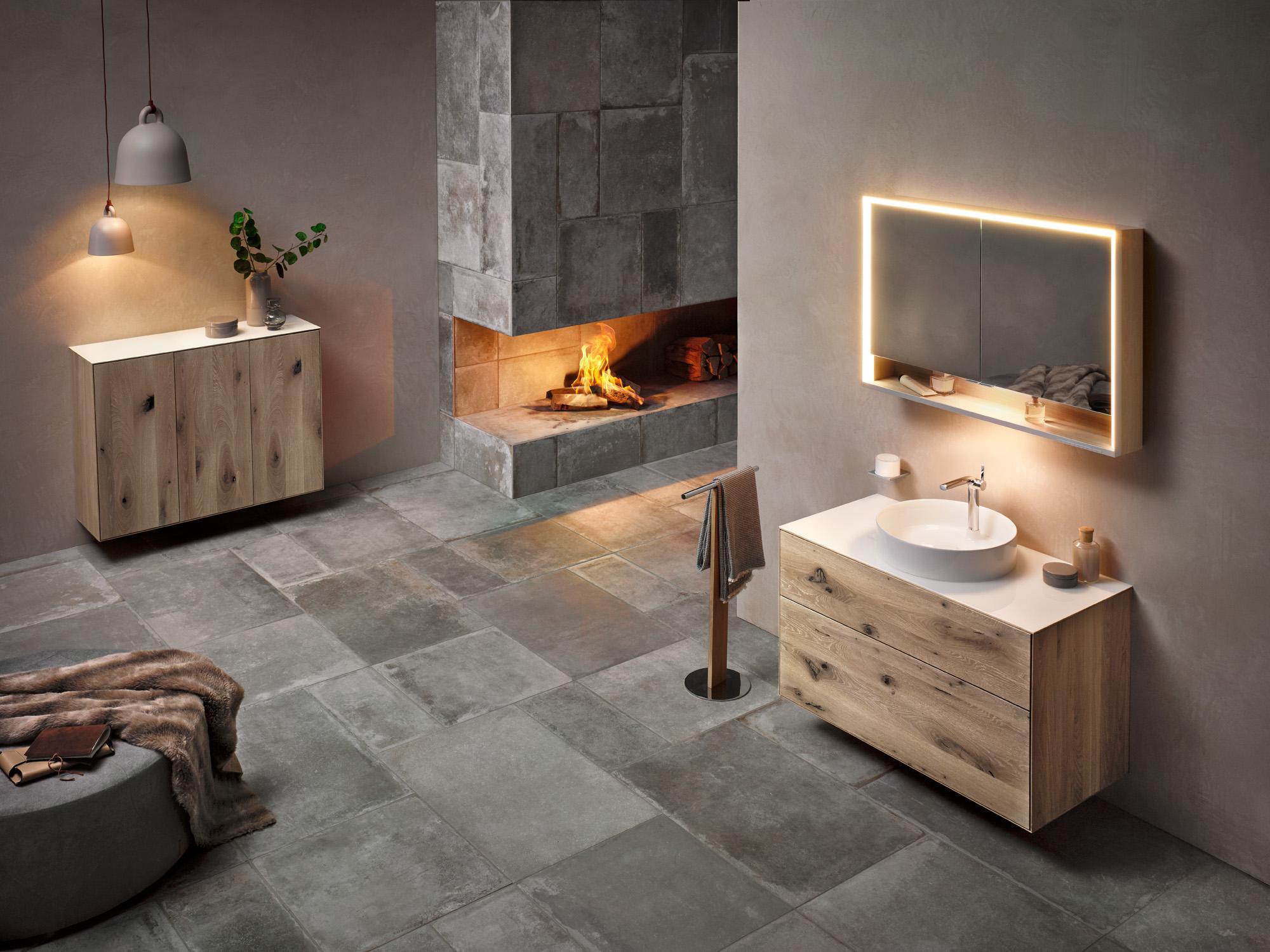 Edition Lignatur Das Luxuriose Badeinrichtungskonzept Mit Mobeln Aus Naturholz Edition Lignatur